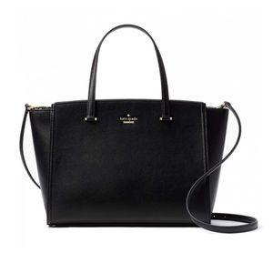Kate Spade patterson drive geraldine handbag
